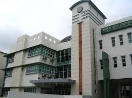 CENTRAL LUZON DOCTORS' HOSPITAL  – EDUCATIONAL INST.
