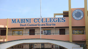 MABINI COLLEGES