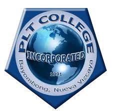 PLT COLLEGE INCORPORATED