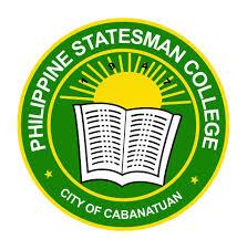 PHILIPPINE STATESMAN COLLEGE