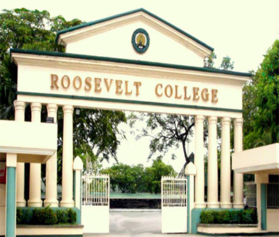 ROOSEVELT COLLEGE, INC.