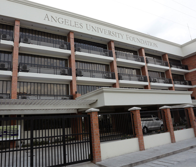 ANGELES UNIVERSITY FOUNDATION