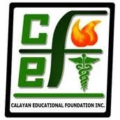CALAYAN EDUCATIONAL FOUNDATION, INC.