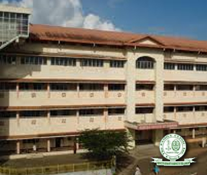 CARITAS FAMILY COLLEGE
