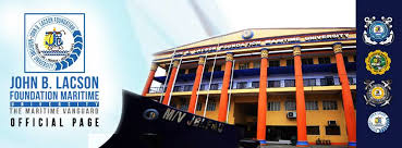 JOHN B. LACSON FOUNDATION MARITIME UNIVERSITY