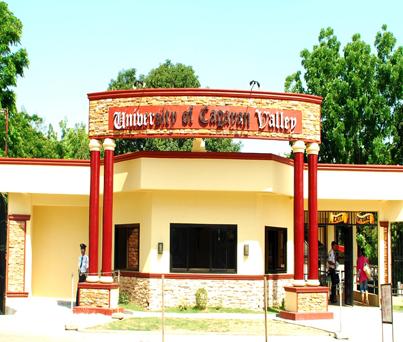 UNIVERSITY OF CAGAYAN VALLEY