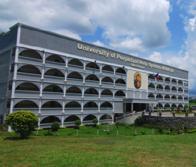 University of Perpetual Help System – GMA