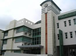CENTRAL LUZON DOCTORS' HOSPITAL  – EDUCATIONAL INST.