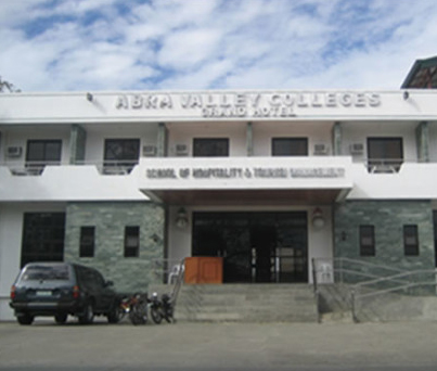 ABRA VALLEY COLLEGES, INC.