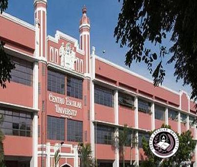 CENTRO ESCOLAR UNIVERSITY – MANILA