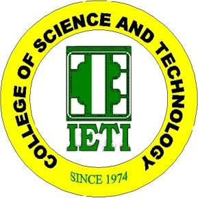 IETI COLLEGE OF SCIENCE AND TECHNOLOGY, INC.