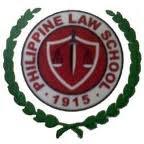 PHILIPPINE LAW SCHOOL