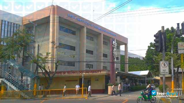CEBU INSTITUTE OF TECHNOLOGY – UNIVERSITY