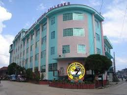 CEBU ROOSEVELT MEMORIAL COLLEGE