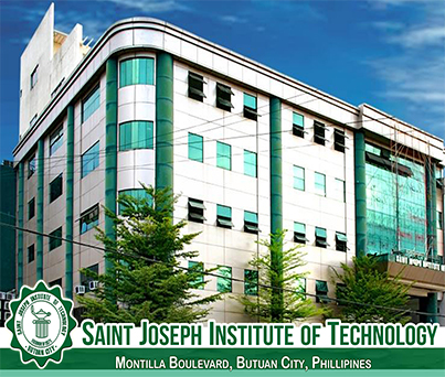 SAINT JOSEPH INSTITUTE OF TECHNOLOGY
