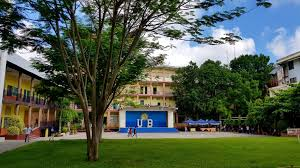 UNIVERSITY OF BOHOL