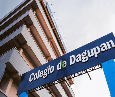 COLEGIO DE DAGUPAN