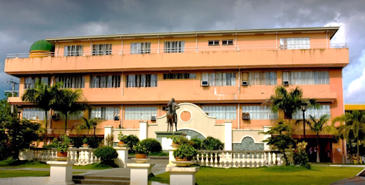 WESLEYAN UNIVERSITY – PHILIPPINES
